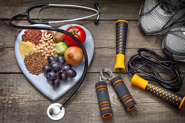 food and exercise, how to lose weight David Kingsbury, by healthista.com.jpg