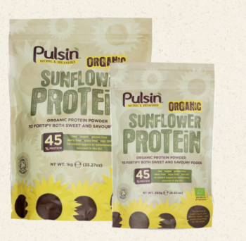 pulsin protein powder vegan protein powder by vicky hadley