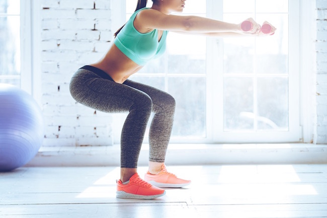 squats, how to lose weight David Kingsbury, by healthista.com.jpg