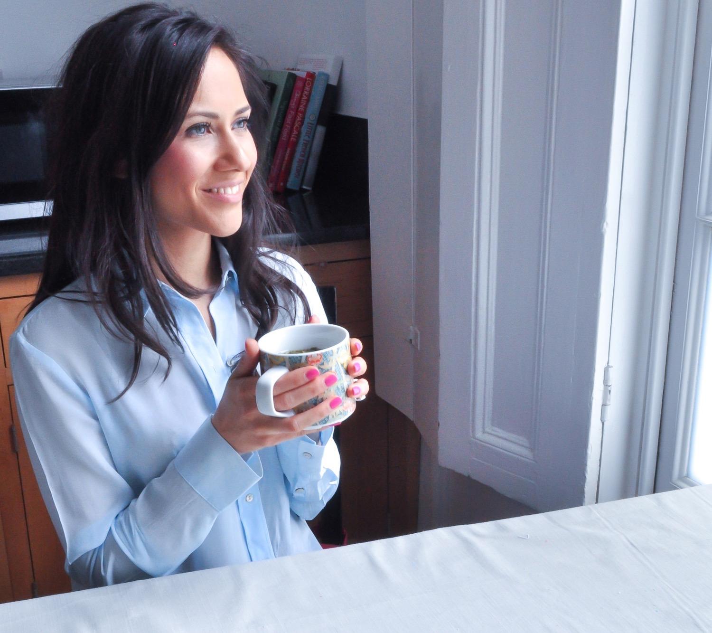 Zoe Stirling, best healthy restaurants in Lodnon, by healthista.com