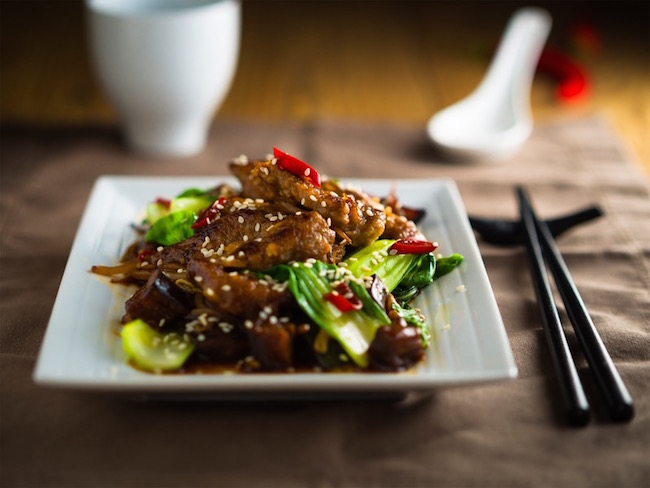 chinese food, do you really need to give up gluten? by healthista.com