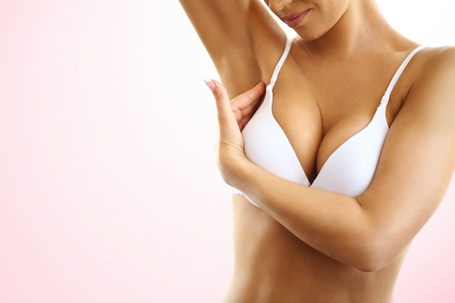 cyst checks, what to do about breast lumps, by healthista.com