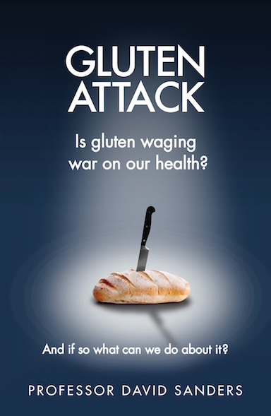 gluten attack cover, do you really need to give up gluten, by healthista.com