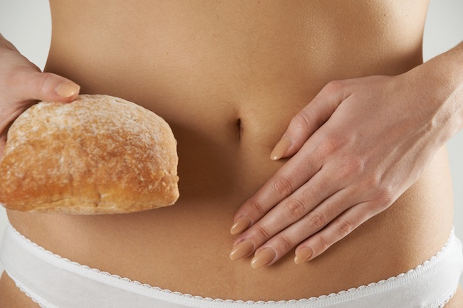 gluten intolerance, do you really need to give up gluten, by healthista.com