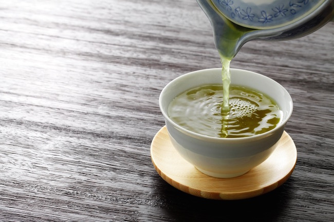 green tea helps memory, 7 reasons to drink matcha green tea, by healthista.com