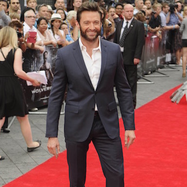 hugh jackman, 5 reasons you're not losing weight, by healthista.com