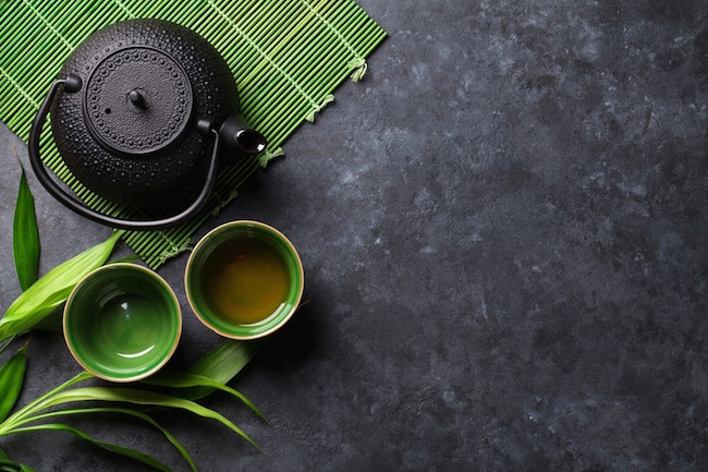 japanese green tea, 7 reasons to drink matcha green tea, by healthista.com