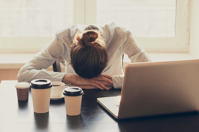 need 8 hours to function, how sleep perfectionism is keeping you awake, by healthista.com