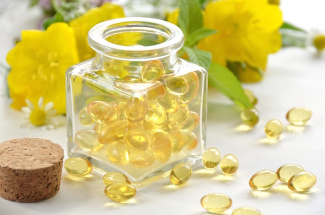 primrose oil, what to do about breast lumps, by healthista.com
