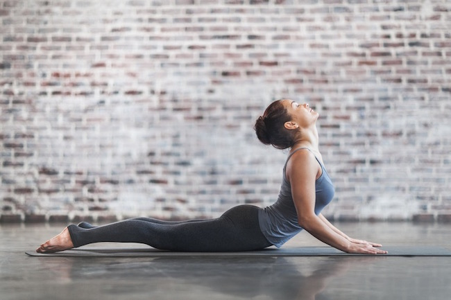 yoga, 5 reasons you're not losing weight, by healthista.com