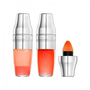 Lancome Juicy Shaker Apri Cute, pumpkin spice, by healthista