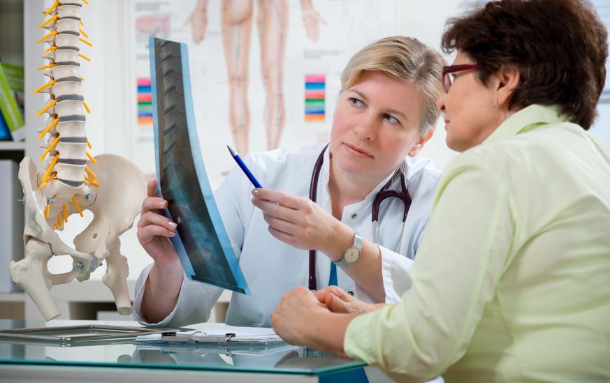 Back pain, healthista.com