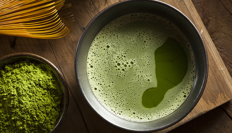 matcha tea, matcha makeover, by healthista.j