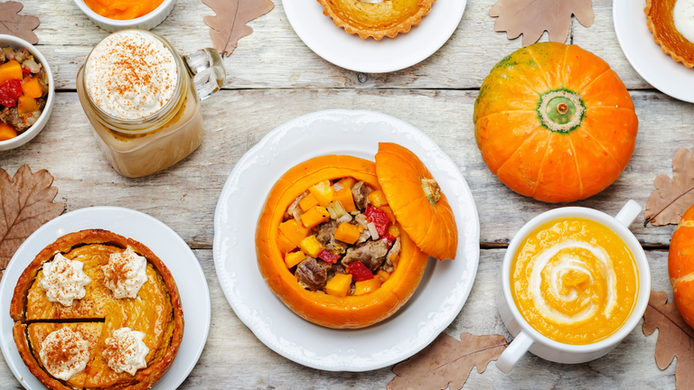 stuffed-pumpkin-23-pumpkin-recipes-for-national-pumpkin-day-by-healthista