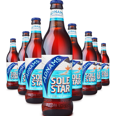 adnams-sole-star-7-best-low-alcohol-beers-by-healthista