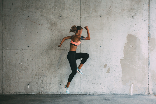 exercising-woman-5-fat-loss-myths-busted-by-healthista