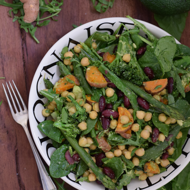 pixie-salad-7-ten-minute-plant-based-recipes-from-healthy-instagrammers-by-healthista