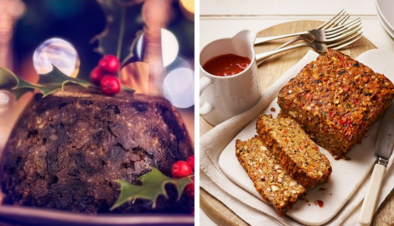 7 healthy Christmas recipes to try this year