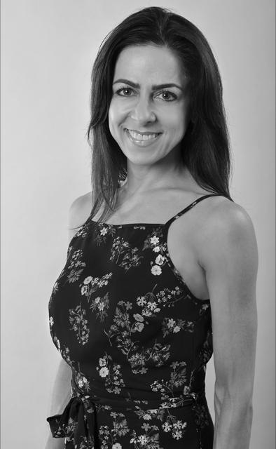 Anna Magee, editor of Healthista.com