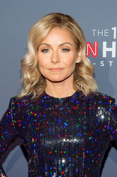 Kelly Ripa, what is misophonia by healthista.com
