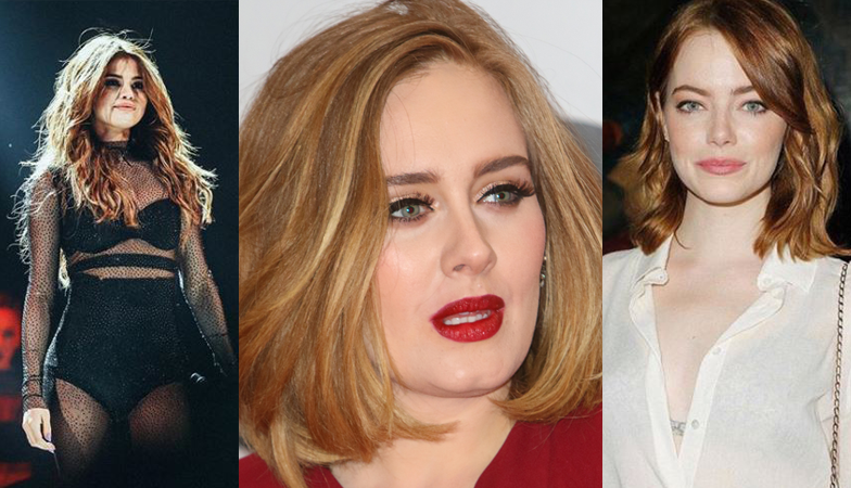 7 celebrities opening up about their anxiety