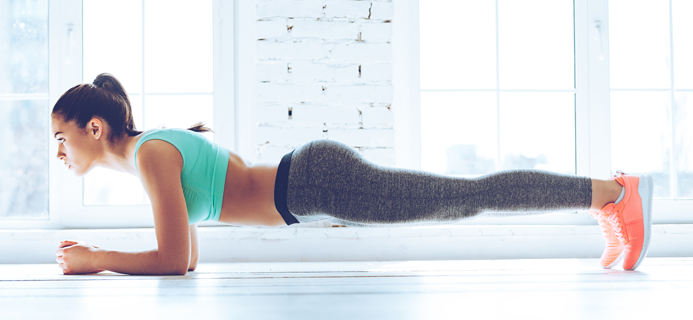 woman-plank-with-green-sports-bra-30-day-hiit-challenge-by-healthista