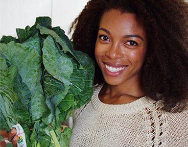 10 best healthy eating youtube channels Sweet Potato Soul