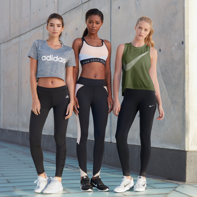 Hot new kit alert! JD Sports preview their Spring Summer ...