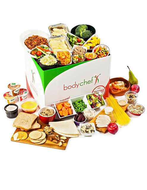 5 Best Healthy Food Delivery Services Healthista
