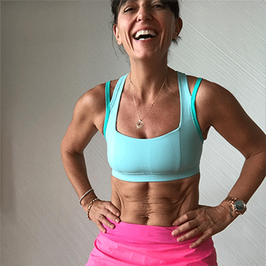 REVIEW: Davina Fit workout DVD