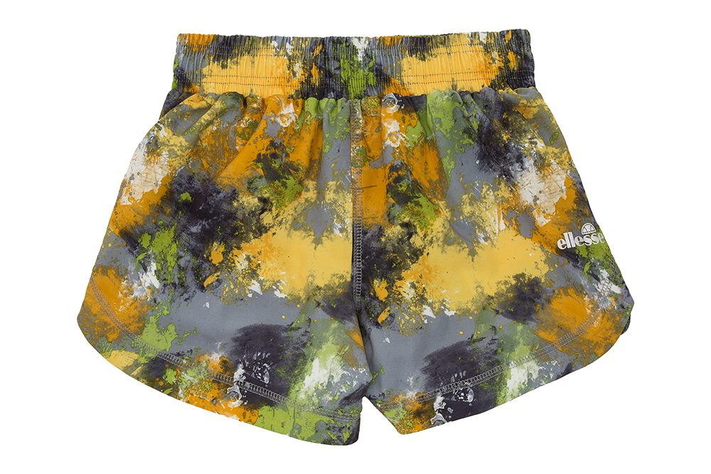 lucy-mecklenburgh-ellesse-eco-shorts