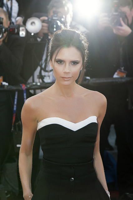 Victoria Beckham, What would you say to your 18 year old self by healthista