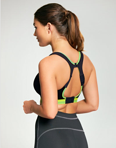 best sports bras for big busts, bravissimo run# bra, by healthista.com