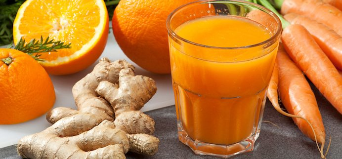 60 second smoothies best smoothies for weight loss day 12 carrot boost slider