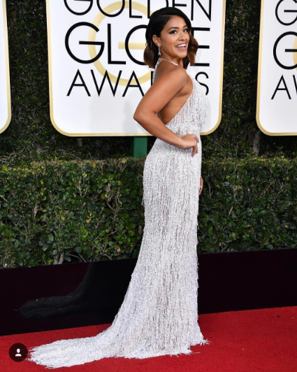 gina rodriguez, best golden globe bodies, by healthista.png