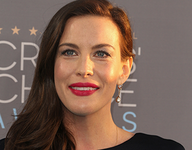 liv tyler feature, give your skin an A-list detox by healthista