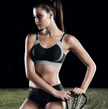 sports bras for big busts, anita, by healthista.com