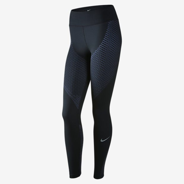 The Zonal Strength Running Tights