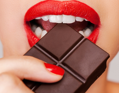 3 sweet treat chocolate recipes that are good for your skin, beauty foods, by healthista (2)