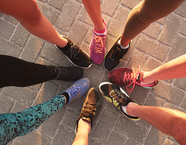 5 ways you can mix socialising and fitness in the rise of healthy leisure
