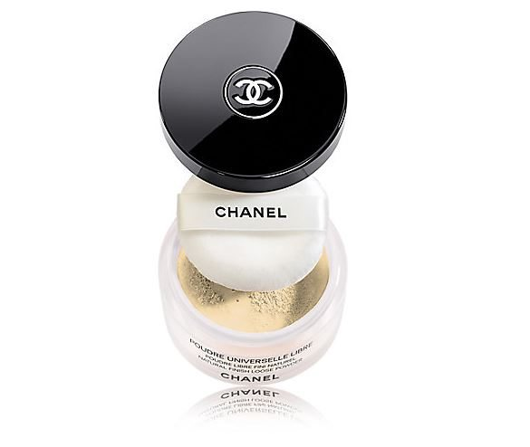 Chanel Poudre Universelle Libre Finish Loose Powder, ruth negga's makeup, by healthista
