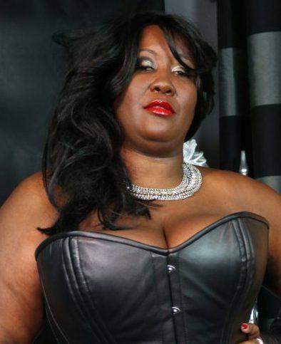 Madame Caramel, Beginners Guide to BDSM, by Healthista.com