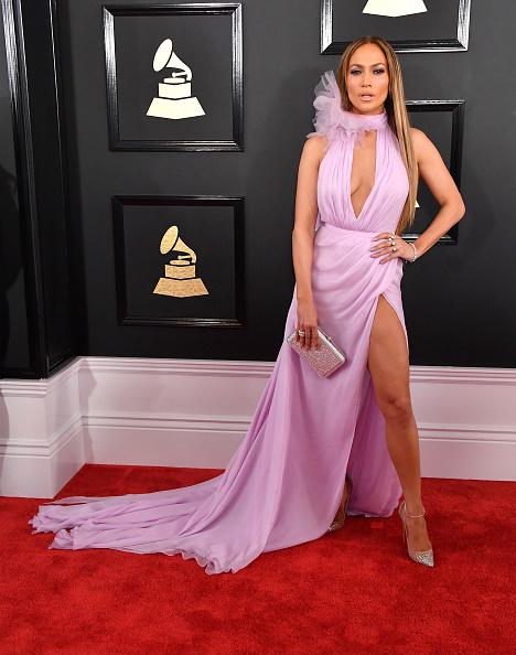 J.Lo, Best Grammy bodies by healthista