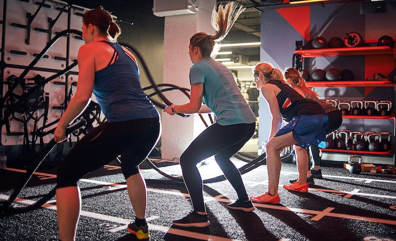 REVIEWED: Virgin Active's new class HEAT