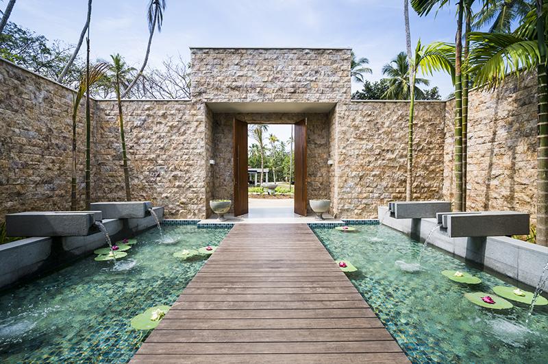 Spa of the Week Wellness traveller Caroline Sylger finds peace at Anantara Peace Haven, Sri Lanka