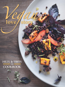 Vegan love story, What I learned from my 4 week vegan challenge PLUS the best vegan cookbooks by healthista