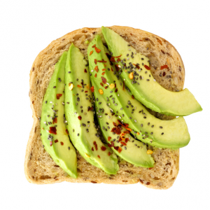 avocado on toast, How to go vegan - lessons our writer learned after doing Veganuary PLUS best vegan cookbooks by healthista