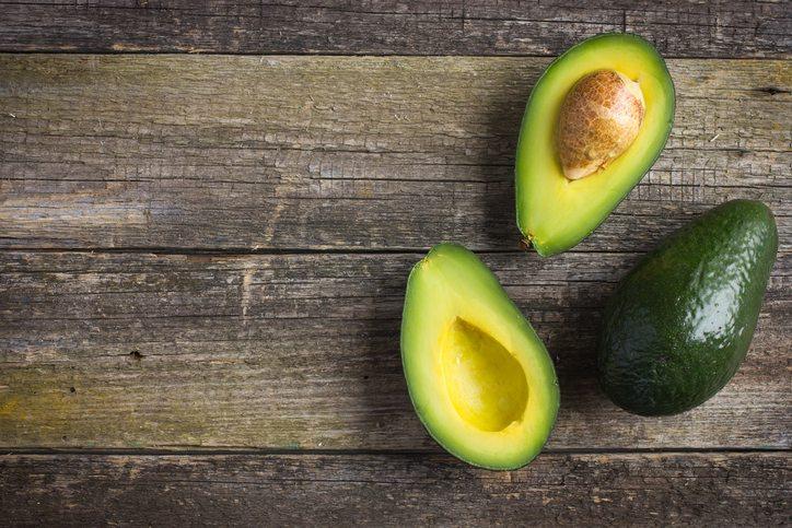Ayurveda-avocado