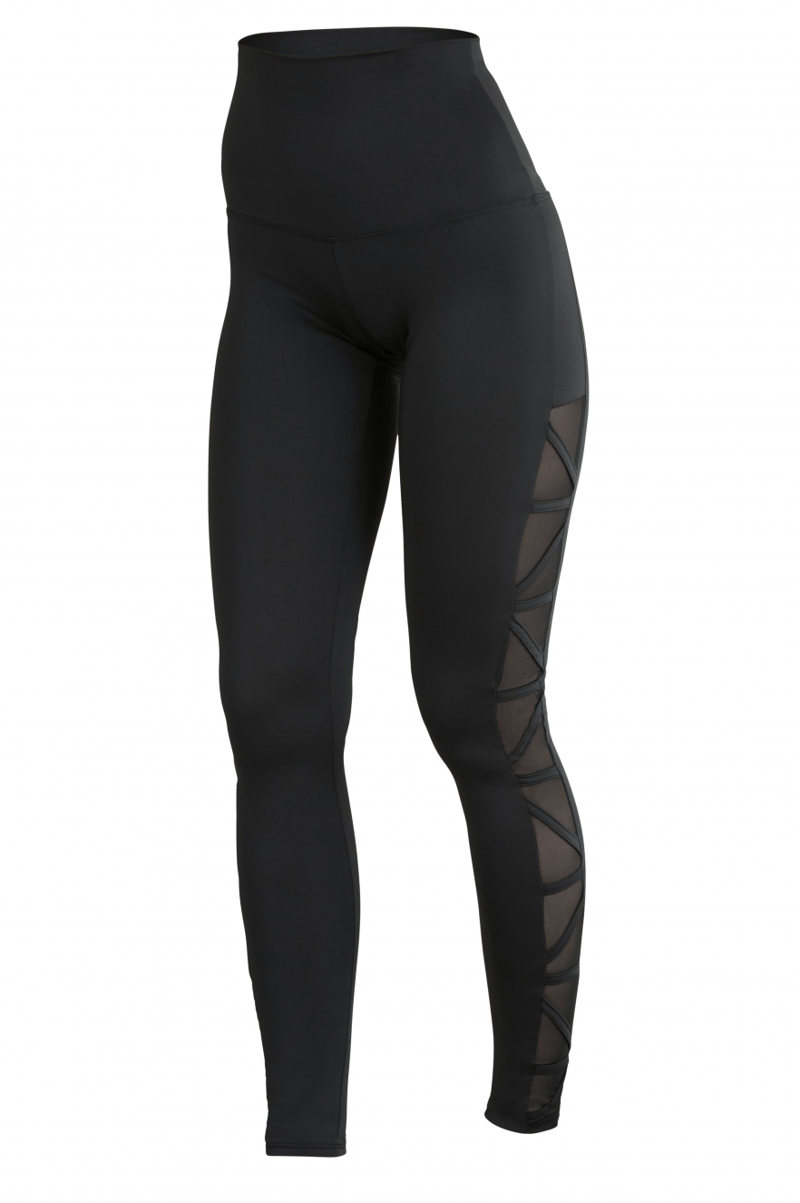 beverley hill leggings PAMA london, Best eco fitness brands by healthista