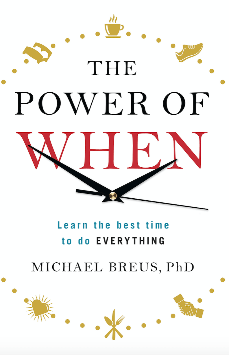 chronobiology.-power-of-when.-book-jacket
